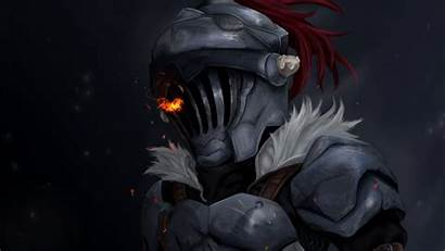 Goblin Slayer Anime Wallpapers Armour Background Soldier