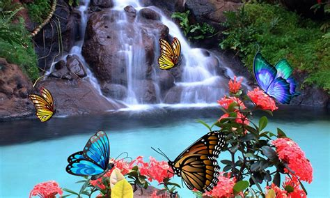 3d Wallpaper Live by 3d Butterfly Live Wallpaper For Android Apk