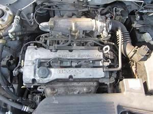 Used Mazda 323 Fastbreak  Bj14  1 5 Lx Glx 16v Engine - Zl