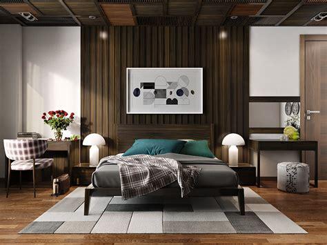 interior design ideas bedroom 18 loft style bedroom designs ideas design trends 15650 | Urban Loft Bedroom Idea