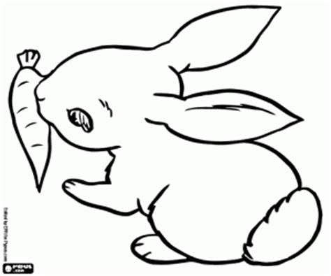 ausmalbilder kaninchen malvorlagen
