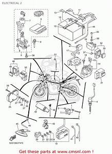 Roger Vivi Ersaks  2007 Yamaha Fz1 Wiring Diagram