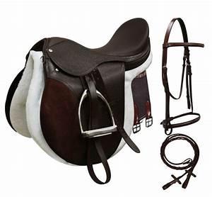 English Saddles, Free Spirit Tack