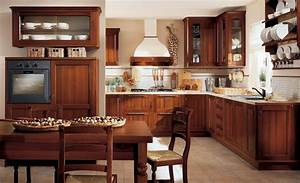 traditional kitchen design 1433