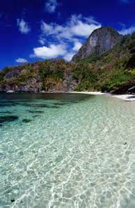 Paradise Philippines Beaches