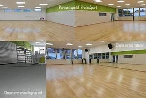 crea sol sarl ref sol de fitness With parquet salle de sport
