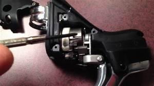 Sram Doubletap Shifter Overhaul