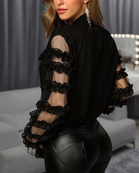 IVRose | Women's Clothing, Tops, Blouses & Shirts $28.99 ...