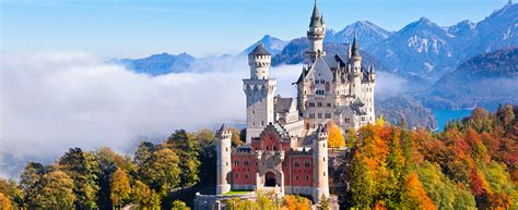 ultimate fairytale castle neuschwanstein   fun