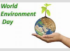 World Environment Day Seven Billion Dreams One Planet
