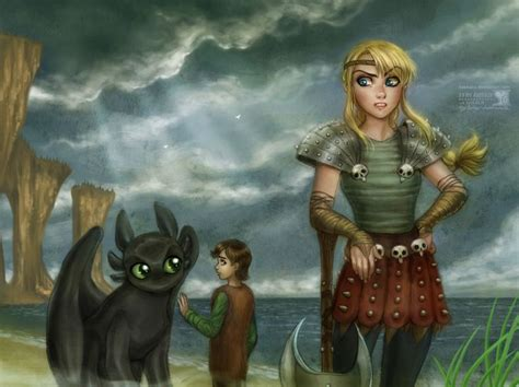 176 Best Images About Httyd Astrid X Hiccup On Pinterest