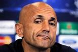 Zenit St Petersburg sack Luciano Spalletti