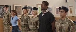'Unhallowed Ground' film - British teenage horror flick ...