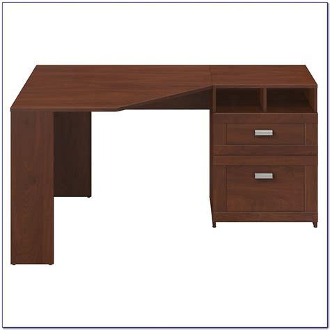 Bush Furniture Corner Desk Assembly Instructions Desk