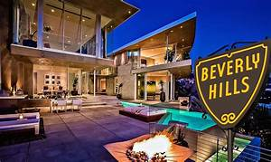 Beverly Hills California Homes Cost 689 More Than Median