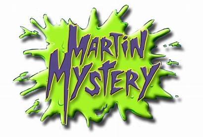 Martin Mystery Episodes Wiki Transparent Fandom Wikia