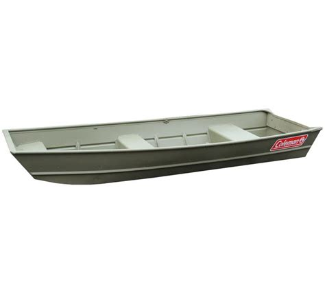 Jon Boats Sportsman Warehouse by Coleman Aluminum Jon Boat Car Interior Design