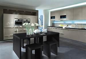 cuisine contemporaine haut de gamme estein design With cuisines contemporaines haut de gamme