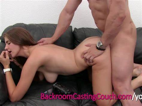 Tight Asshole And Facial Casting