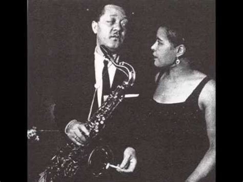 billie holiday lester young   dark
