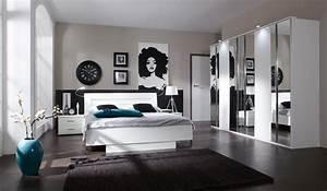 Komplett Schlafzimmer : dreams4home schlafzimmerkombination lure schlafzimmer ~ Pilothousefishingboats.com Haus und Dekorationen