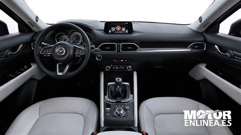 2017 Mazda Cx-5 Awd Review