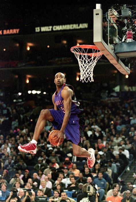 basketball nba dunk contests   video otago daily times  news