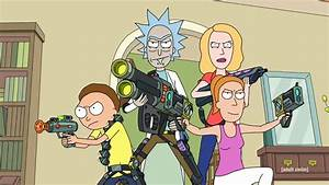 'Rick and Morty' Season 2 Dan Harmon 'Community' Movie ...