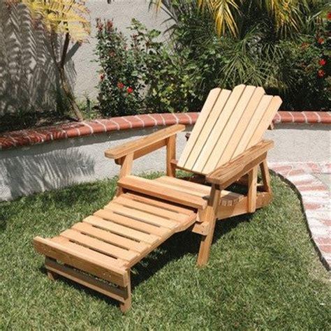 pdf diy adjustable adirondack chair plans build