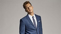 Scott Michael Foster Gets More 'Silly' Songs and All the ...