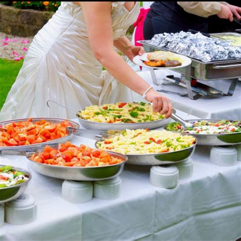 wedding buffet wedding food table buffet table wedding