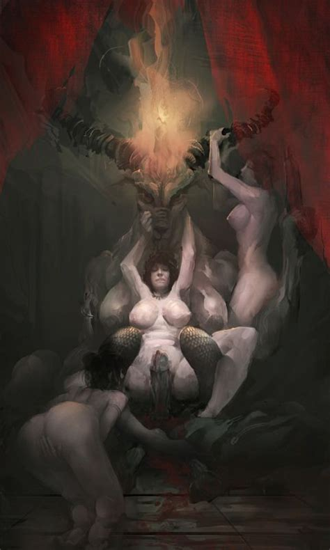Best Dark Erotic Art Images On Pinterest Erotic Art Alchemy And Costumes
