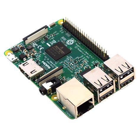 Raspberry Pi Images Raspberry Pi 3 Model B