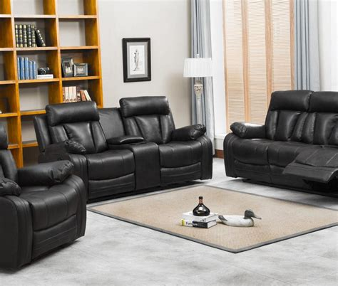 Recliner Sofa And Loveseat by 20 Best Ideas Reclining Sofas And Loveseats Sets Sofa Ideas