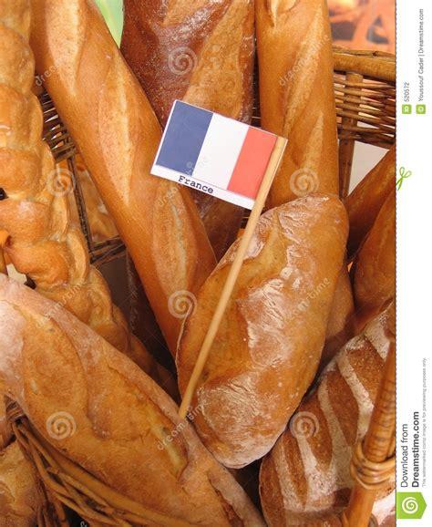 baguette cuisine baguettes