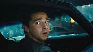 Shia LaBeouf Calls The Transformers Films 'Irrelevant ...