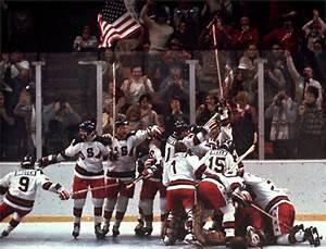 "Feb. 22, 1980   U.S.A. Beats Soviet Union in ""Miracle on ..."
