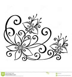 Beautiful Easy to Draw Flower Designs