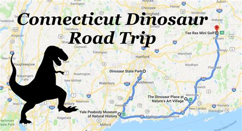 dinosaur themed road trip  connecticut  full