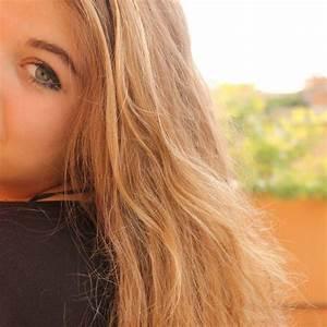 Hair Blonde Girl Green Eyes Image 543969 On