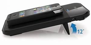 Ladestation Iphone 4 : induktive ladestation von philips f r iphone 4s nexus 4 ~ Sanjose-hotels-ca.com Haus und Dekorationen