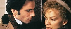 The Age of Innocence movie review (1993) | Roger Ebert