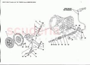 29 Manual Transmission Parts Diagram