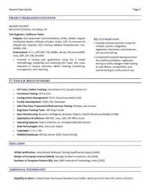 resume software developer skills doc 705704 how to list software skills on resume bizdoska