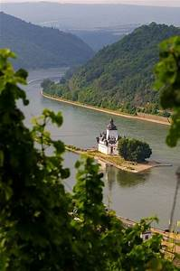 17 Best images about Castle of the Rhine River on ...