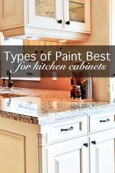 what paint finish to use on kitchen cabinets oak stain colors coatings in kitchens and bathrooms must 2239