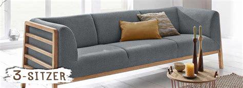 3 sitzer sofas im landhausstil kaufen 187 naturloft de