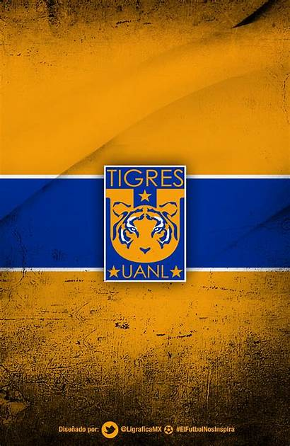 Tigres Uanl Wallpapers Club Para Fondo Pantalla