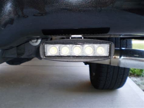 auxiliary reverse lights leds reverse led light bar page 2 ford f150 forum