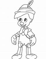 Pinocchio Coloring Pages Printable Drawing Disney Clipart Fairy Sheets Characters Cartoon Drawings Tales Clip Cricket Tale Movies Bestcoloringpagesforkids Pdf Jiminy sketch template